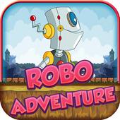 Robo Adventure icon