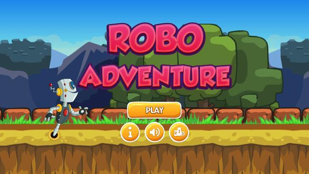 Robo Adventure screenshot 4