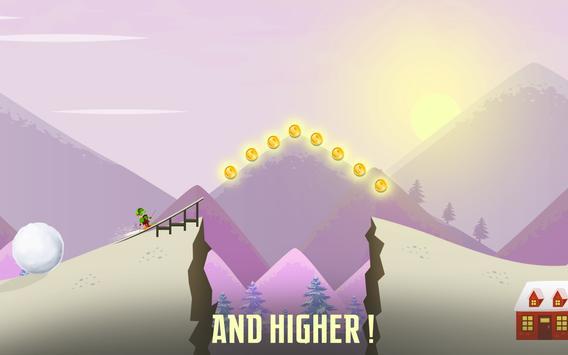 Sherlock Ski Adventures screenshot 11