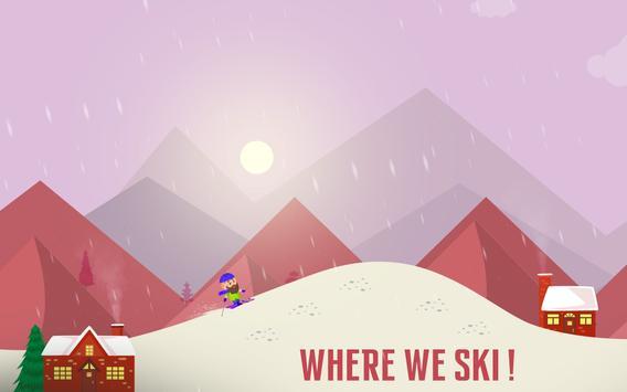 Sherlock Ski Adventures screenshot 13