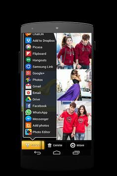 Gallery free apk screenshot