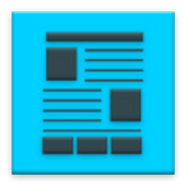 Favorit - Bookmark navigator icon