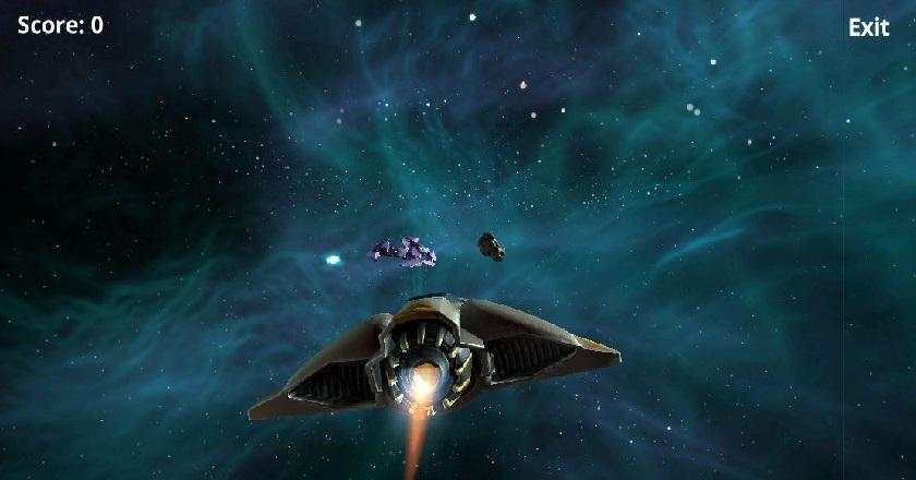SpaceShip VR for Android - APK Download