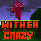 Add-on Wither Crazy for MCPE icon