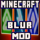 Blur Mod for Minecraft PE icon