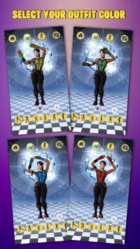 Dances For Fortnite screenshot 1