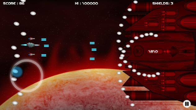 Exoplanets : the rebellion screenshot 6