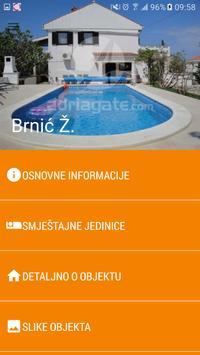 Adriagate Online apk screenshot