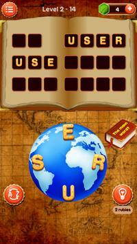 English. Word Search screenshot 6