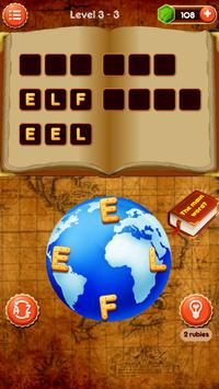 English. Word Search screenshot 7