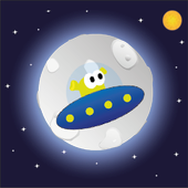 Flappy Pol Jump Space icon