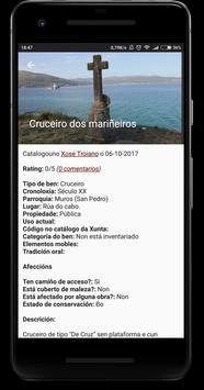 Patrimonio Galego (Unreleased) apk screenshot