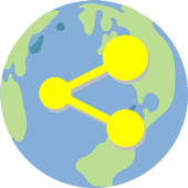 Network Mapper icon