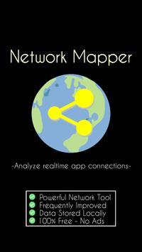 Network Mapper screenshot 4
