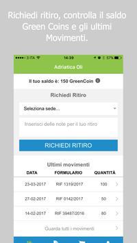 Adriatica Oli screenshot 1