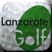 Lanzarote Golf icon