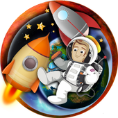 Planet Link icon