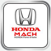 Mach Automobiles icon