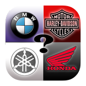 Guess Motorcycle icon