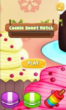 Cookie Sweet Match screenshot 3
