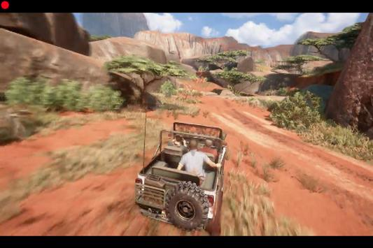 Guide for Uncharted screenshot 1