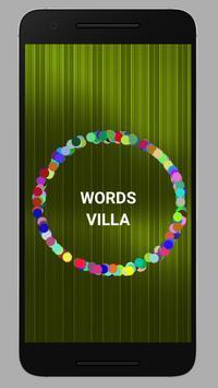 Words Villa screenshot 8