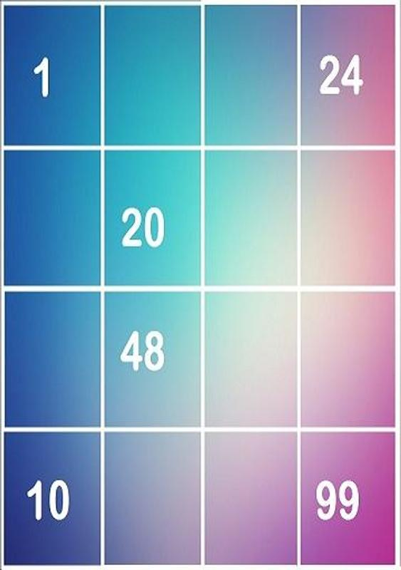 Magic Square Puzzles 2018: The Maths Puzzle Game for Android - APK ...