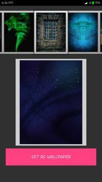 HD Dark Wallpapers 2018 screenshot 5