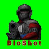 BioShot Android icon