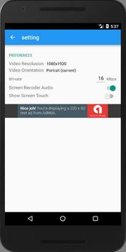 Easy Screen Recorder screenshot 5