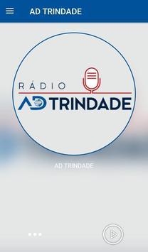Radio adtrindade poster