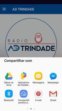 Radio adtrindade screenshot 3