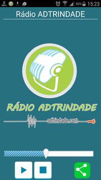 Radio adtrindade screenshot 5