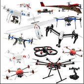 wiring diagram drone racing simulator quadcopter icon
