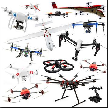 wiring diagram drone racing simulator quadcopter for Android ... on