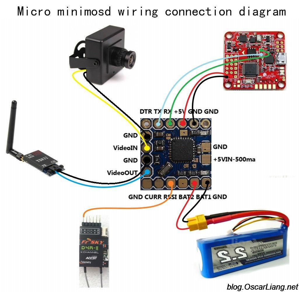 Drone Full Camera Wiring Diagram For Android Apk Download