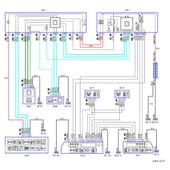 peugeot 407 wiring diagram full icono