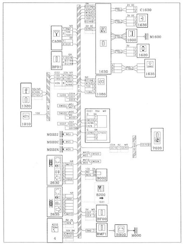 Fabulous Peugeot 407 Wiring Diagram Full For Android Apk Download Wiring Digital Resources Cettecompassionincorg