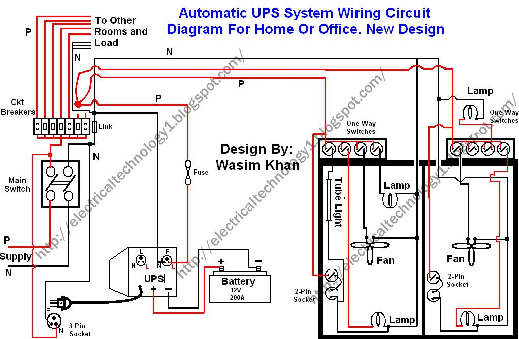 simple house wiring diagram examples for Android - APK Download on