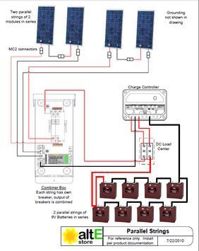 Diagram pengkabelan listrik tenaga surya for android apk download diagram pengkabelan listrik tenaga surya screenshot 2 ccuart Choice Image