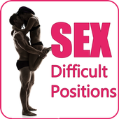 Difficult Sex Positions 18+ icon
