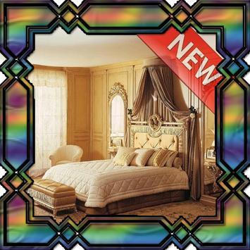 Adult Bedroom Design poster
