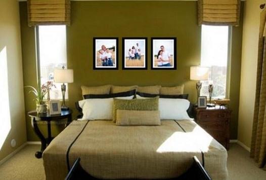 Adult Bedroom Design screenshot 10