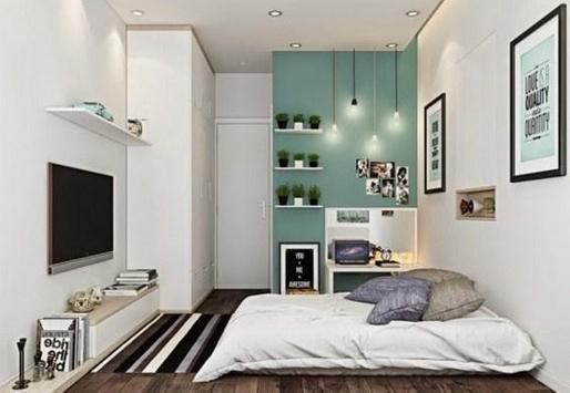 Adult Bedroom Design screenshot 13