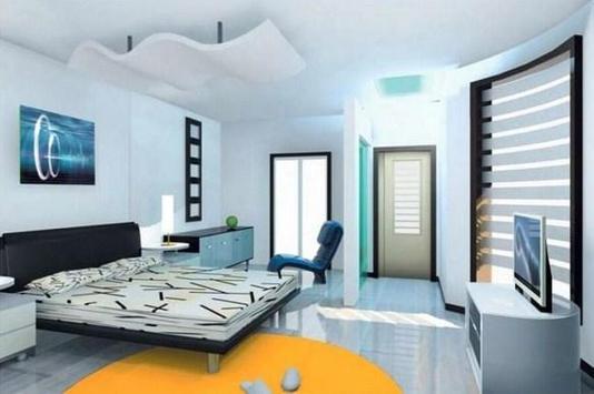 Adult Bedroom Design screenshot 7