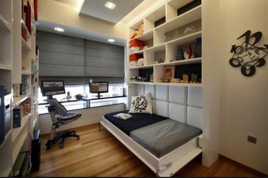 Adult Bedroom Design screenshot 9