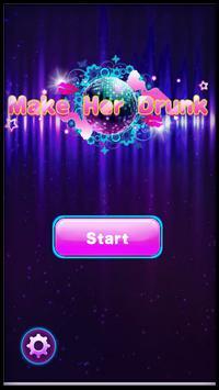Make Her Drunk_Finger Guessing poster