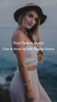 Meet Me: Chat, HookUp & Dating Lonely Hot Girls poster ...