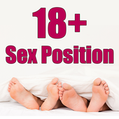 Sex Positions Adults 18+ icon
