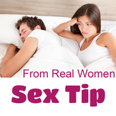 Sex Tips For Men icon